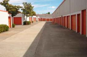 Storage Units Sacramento/5152 Auburn Blvd