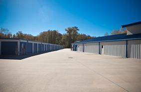 Storage Units Virginia Beach/1744 General Booth Blvd