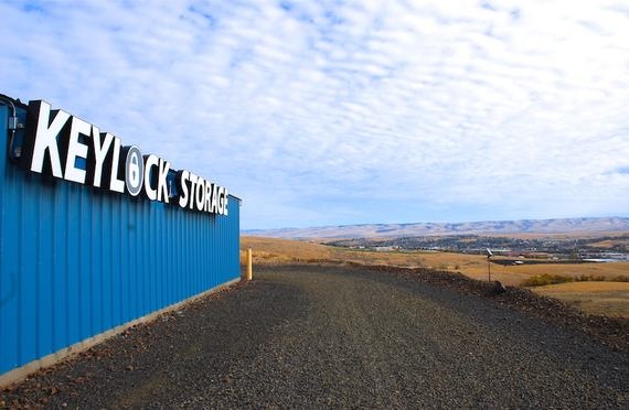 Self Storage Units Pendleton, OR | Keylock Storage