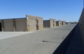 Storage Units Goodyear/14260 West Van Buren Street