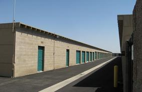 Storage Units Moreno Valley/21941 Alessandro Blvd