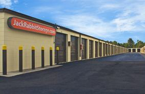 Storage Units Virginia Beach/189 S Rosemont Rd