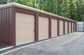 Storage Units Richmond/100 South Providence Road