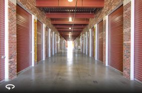 Storage Units Aubrey/26740 E University Dr