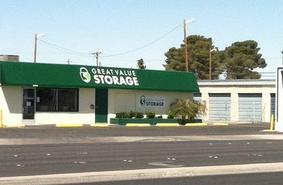 Storage Units Las Vegas/1441 N Nellis Blvd