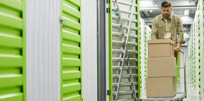 Self-storage has many options, so here are tips for how to do self-storage right