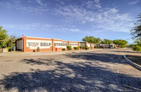 Storage Units Green Valley/1640 W Duval Commerce Point Pl