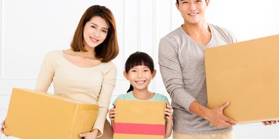 Self-storage for the whole family can be affordable | Central Coast Self Storage