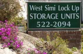 Storage Units Simi Valley/445 E Easy St