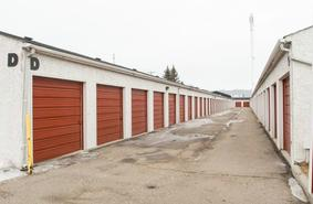 Storage Units Calgary/15216 5th Street Southwest