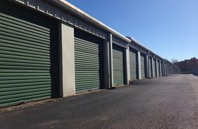 Storage Units Murfreesboro/136 River Rock Blvd