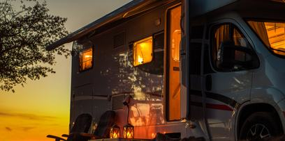 Renovating your RV can be easy using these tips from Uncle John's RV Storage