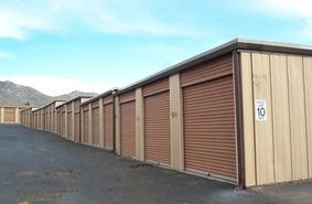 Storage Units Albuquerque/12920 Indian School Road Northeast