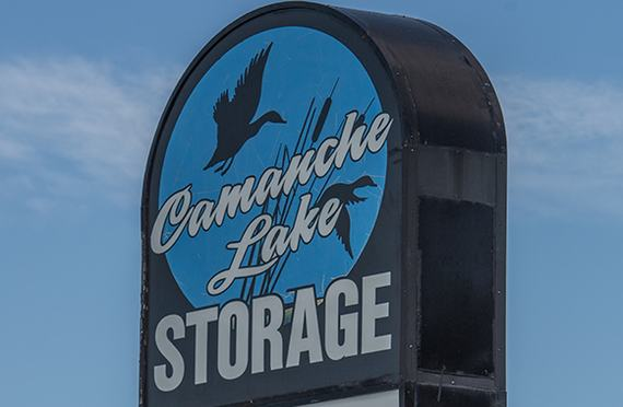 Storage Units Wallace/8279 Camanche Pkwy South