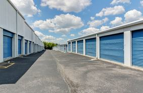 Storage Units Nashville/4611 Nolensville Pike