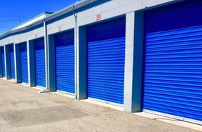Storage Units North Highlands/4250 Roseville Road