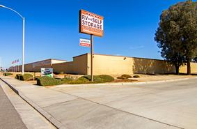 Storage Units Sun City/26850 Encanto Dr