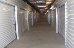 Storage Units Baytown/1600 Mabry St