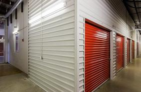 Storage Units Fort Worth/6355 WJ Boaz Rd