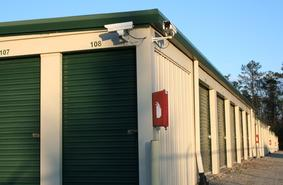 Storage Units Pacific/1264 Valentine Ave SE