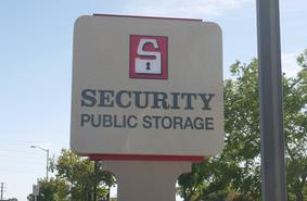 Storage Units Roseville/851 Galleria Blvd