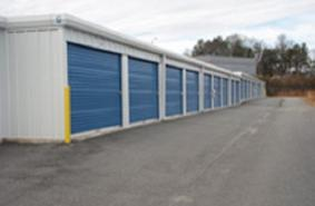 Storage Units High Point/125 East Swathmore Avenue