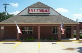 Storage Units Houston/1918 Gessner Drive