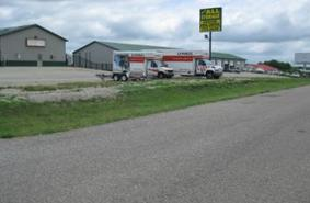 Storage Units Andover/13910 SW US Hwy 54