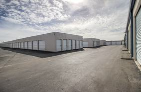 Storage Units El Paso/10560 N Loop Dr