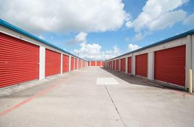 Storage Units Webster/410 Old Galveston Rd