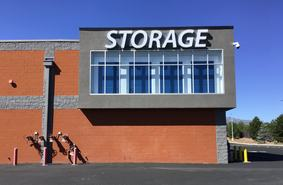 Storage Units Reno/1515 Sky Mountain Dr.