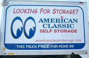 Storage Units Virginia Beach/1608 Centerville Turnpike  sc 1 st  American Classic Self-Storage & Storage Units in Virginia Beach VA | 1608 Centerville Turnpike ...
