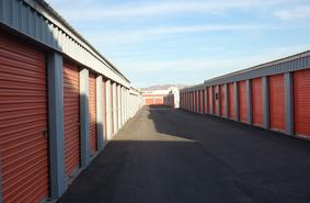 Storage Units Henderson/651 Eastgate Rd