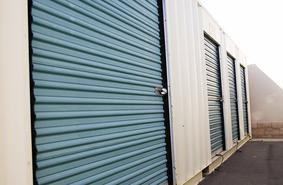 Storage Units Huntington Beach/8620 Hamilton Ave