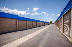 Storage Units Glendale/9304 North 43rd Avenue
