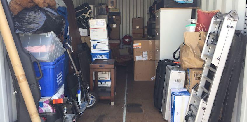 Attending an Auction in Your Underwear Your Guide to Online Storage Auctions | StorageFront.com & Attending an Auction in Your Underwear: Your Guide to Online Storage ...