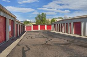 Storage Units Colorado Springs/4915 Galley Rd