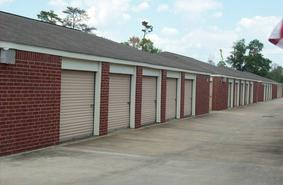 Storage Units Houston/13800 Veterans Memorial Drive