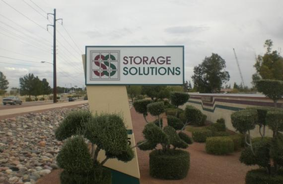 Storage Units Tempe/1445 East McKellips Road & Tri City Storage Solutions - 1445 East McKellips Road Tempe AZ ...