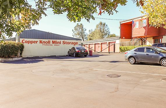 Storage Units Auburn/11870 Kemper Rd & Storage Units in Auburn CA | 11870 Kemper Rd | StoragePRO