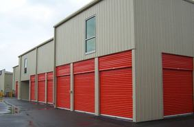 Storage Units Little Rock/5700 W 10th St
