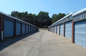 Storage Units Horn Lake/5880 Tulane Rd