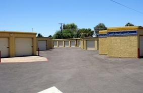Storage Units Tempe/1450 S McClintock Dr