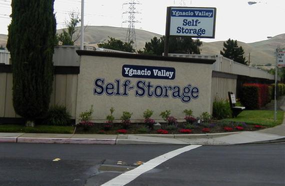 Storage Units Concord/1705 Kirker Pass Road & Central Self Storage - 1705 Kirker Pass Road Concord CA ...