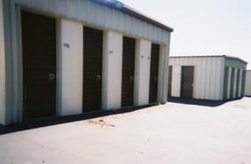 Storage Units Sonora/21660 Brian Lane & Springfield Mini Storage - 21660 Brian Lane Sonora CA ...