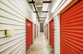 Storage Units Amarillo/2000 Hardy St