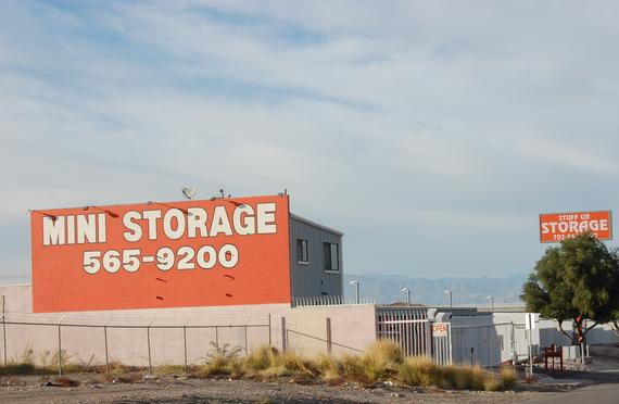 Ordinaire Storage Units Henderson/651 Eastgate Rd