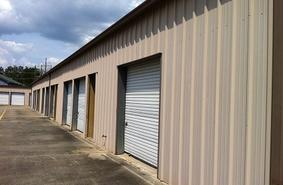 Elegant Storage Units Mandeville/3704 Forest Drive