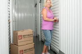 Storage Units Santa Rosa/1021 Hopper Ave
