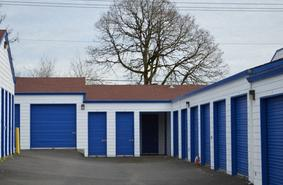 Storage Units St Helens/2035 Old Portland Rd